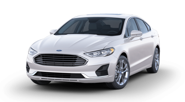 New Ford cars, trucks, and SUVs 2019 Ford Fusion SEL Sedan for sale near you in Corning, CA